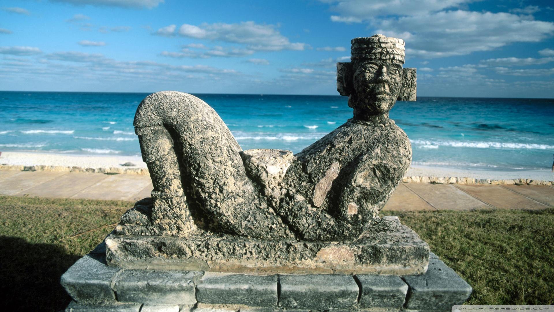 Wallpaper Hd De Cancun: Todo El Turismo En México