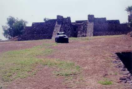 Los Reyes Acaquilpan, Estado de México