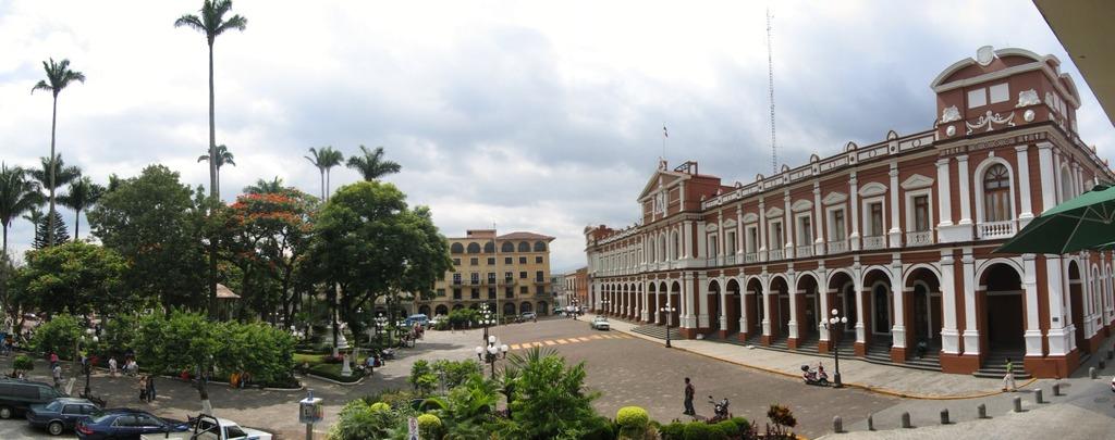 Córdoba, Veracruz