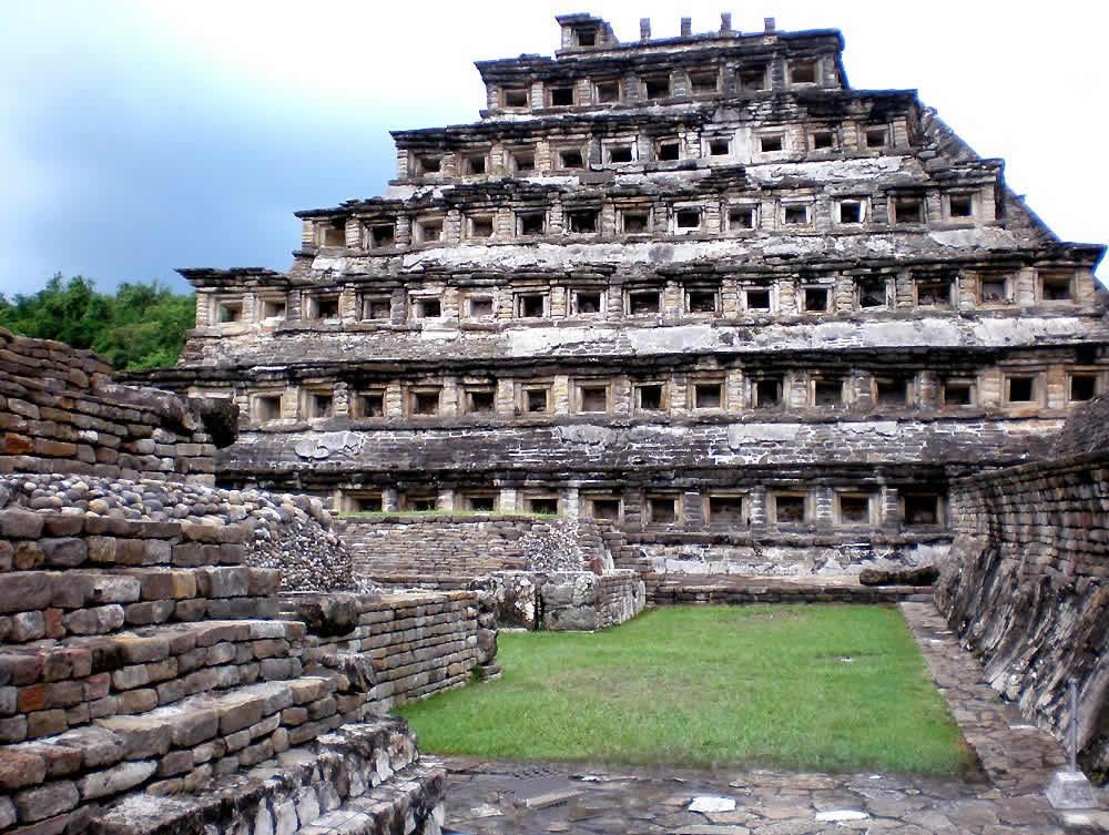 Sitios Arqueológicos en Veracruz