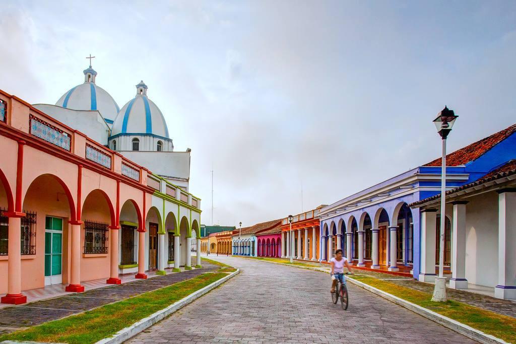 Sitios Turísticos de Veracruz