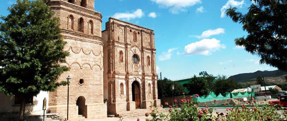 Sitios Turísticos en Sonora