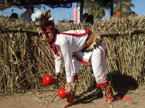 Fiestas y Tradiciones en Sonora
