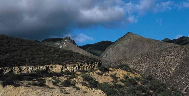 Reserva de la Biosfera Sierra Gorda, Querétaro