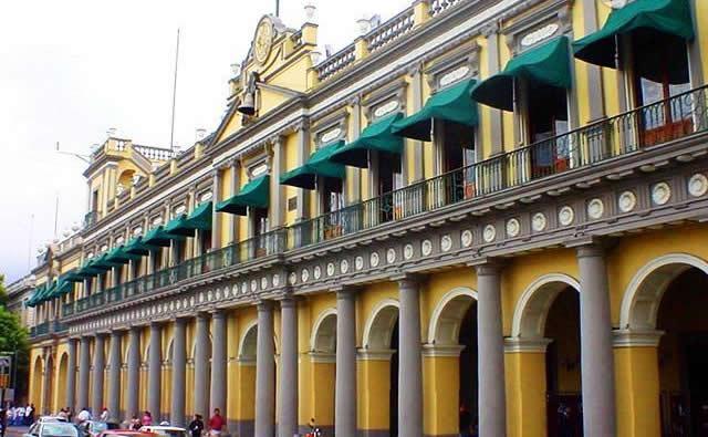 Xalapa Veracruz Xalapa Veracruz