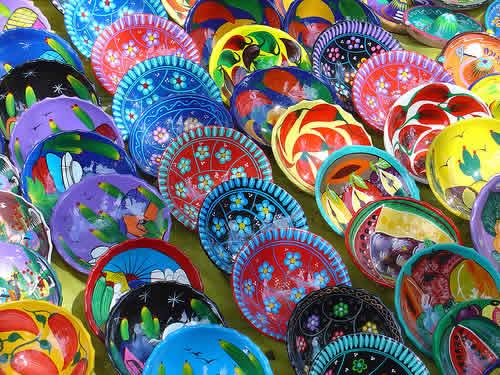Artesanías de México