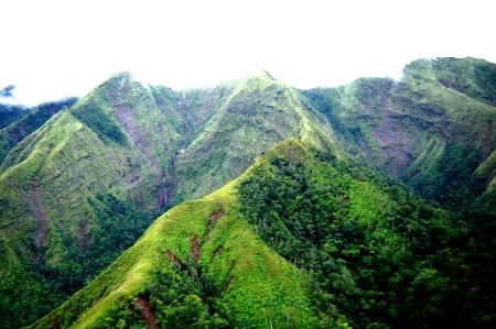 Sierra de Santa Marta