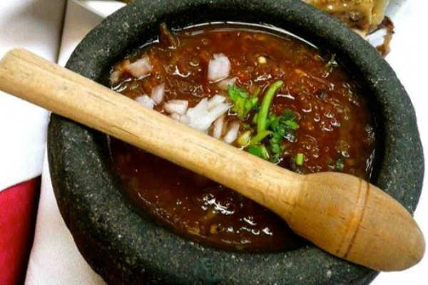 Recetas de Salsas Mexicanas Receta Salsa Taquera
