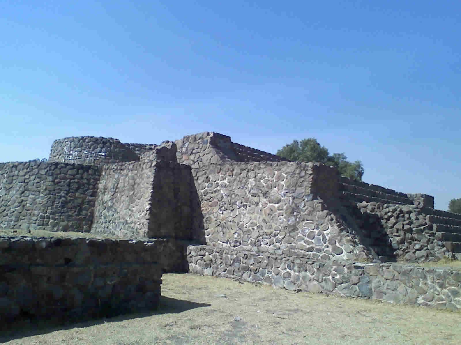 Acozac, Estado de México