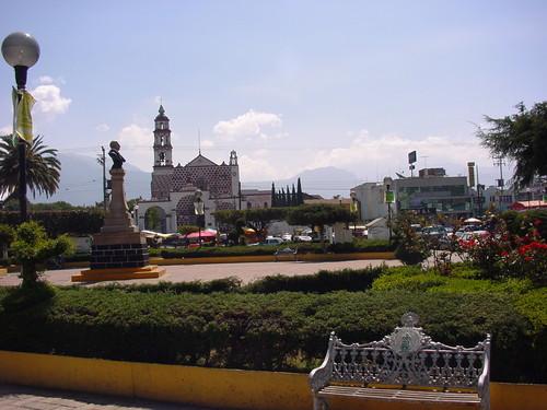 Amecameca, Estado de México