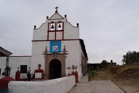Arroyo Zarco, Estado de México