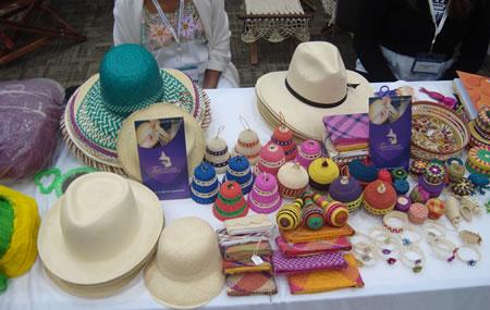 Artesanías En Campeche Turimexico