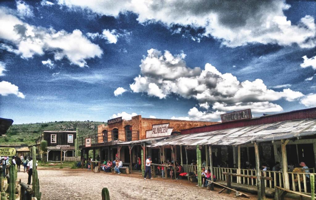 El Camino Real de Tierra Adentro en Durango