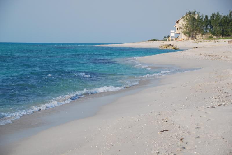 playa bahamitas, campeche