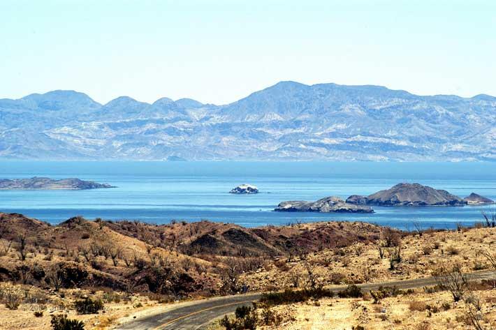 bahía de los ángeles, baja california