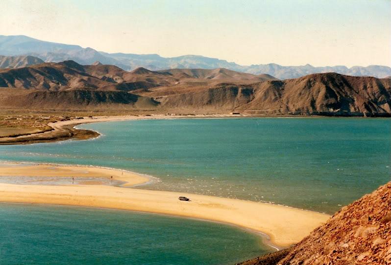 bahía de san luis gonzaga, baja california