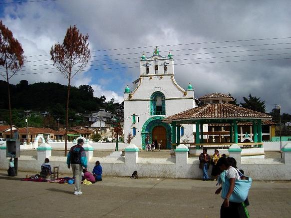 San Fernando Chiapas Turimexico