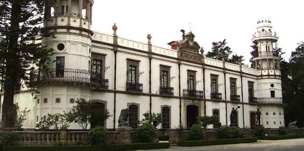 Museo de Agricultura de la Universidad de Chapingo, Estado de México