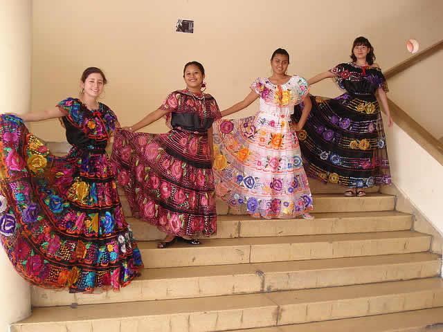 Cultura de Chiapas