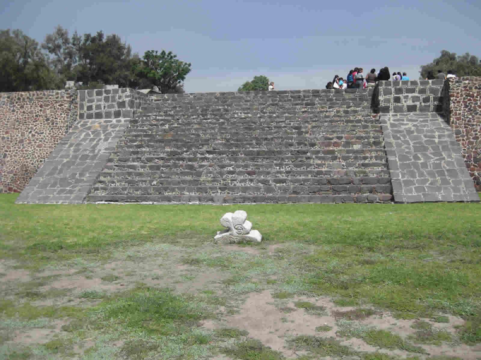 Chimalhuacán, Estado de México