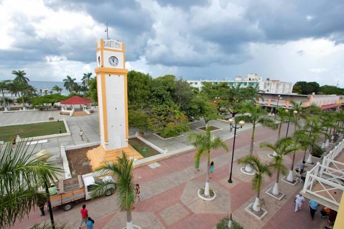 Ciudad del carmen campeche turimexico for En zacatecas hay playa