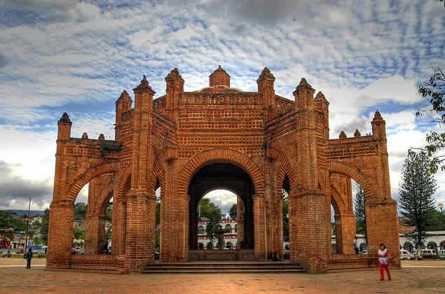 Chiapa de Corzo, Chiapas