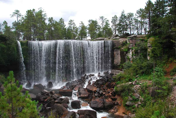 Ecoturismo en Durango
