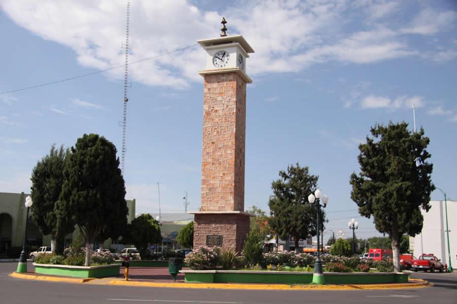 Delicias, Chihuahua