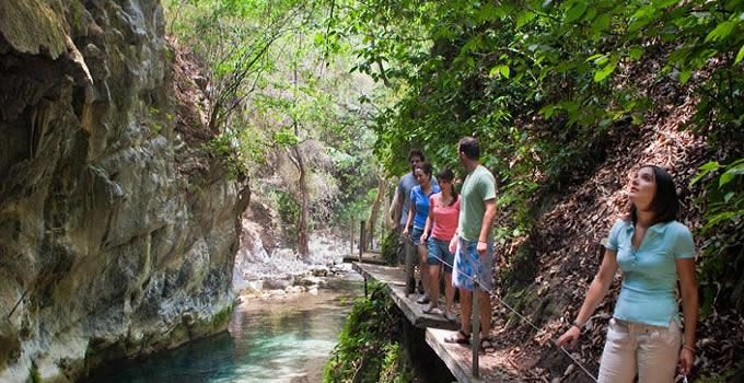 Ecoturismo en Coahuila
