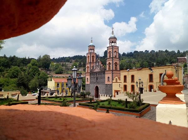 El Oro, Estado de México
