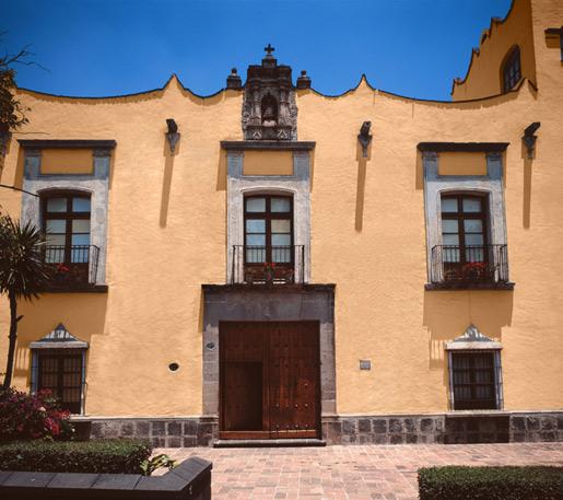 Centro Cultural Isidro Fabela, Estado de México