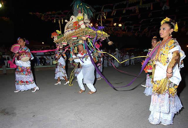 Fiestas y Tradiciones en Campeche