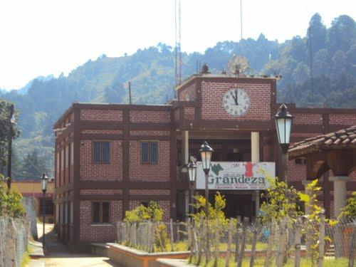 La Grandeza, Chiapas