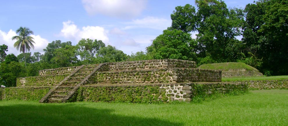 Izapa, Chiapas