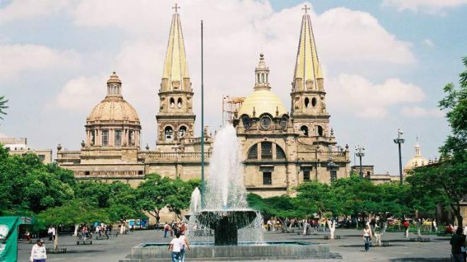 Jalisco México Turimexico