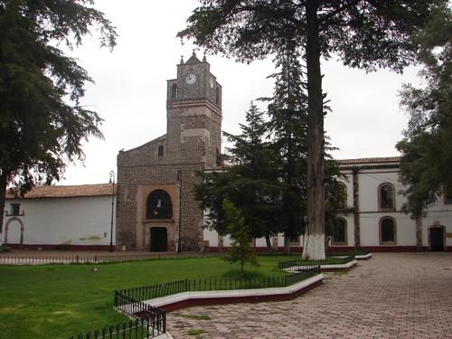 Jilotepec, Estado de México