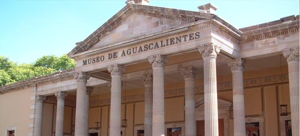 museo aguascalientes