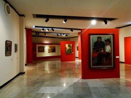 Museo de Arte Moderno, Estado de México
