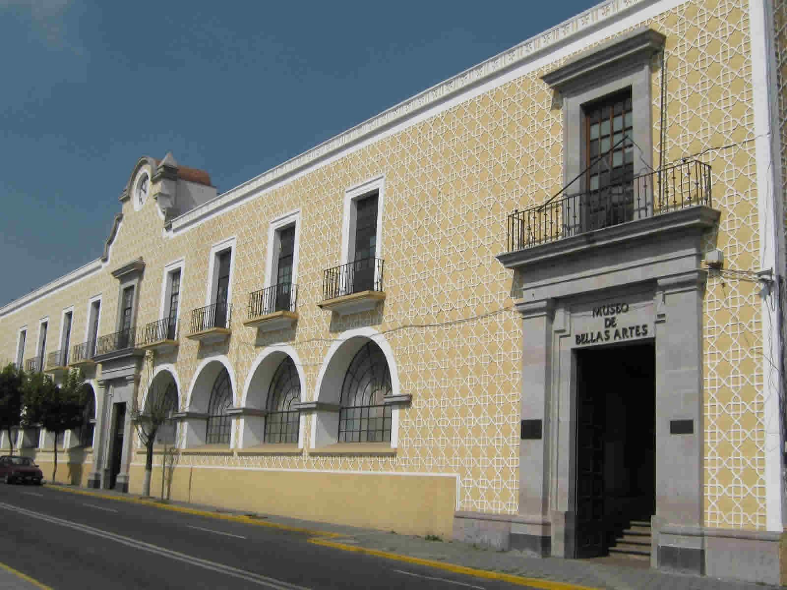 Museo de Bellas Artes, Estado de México