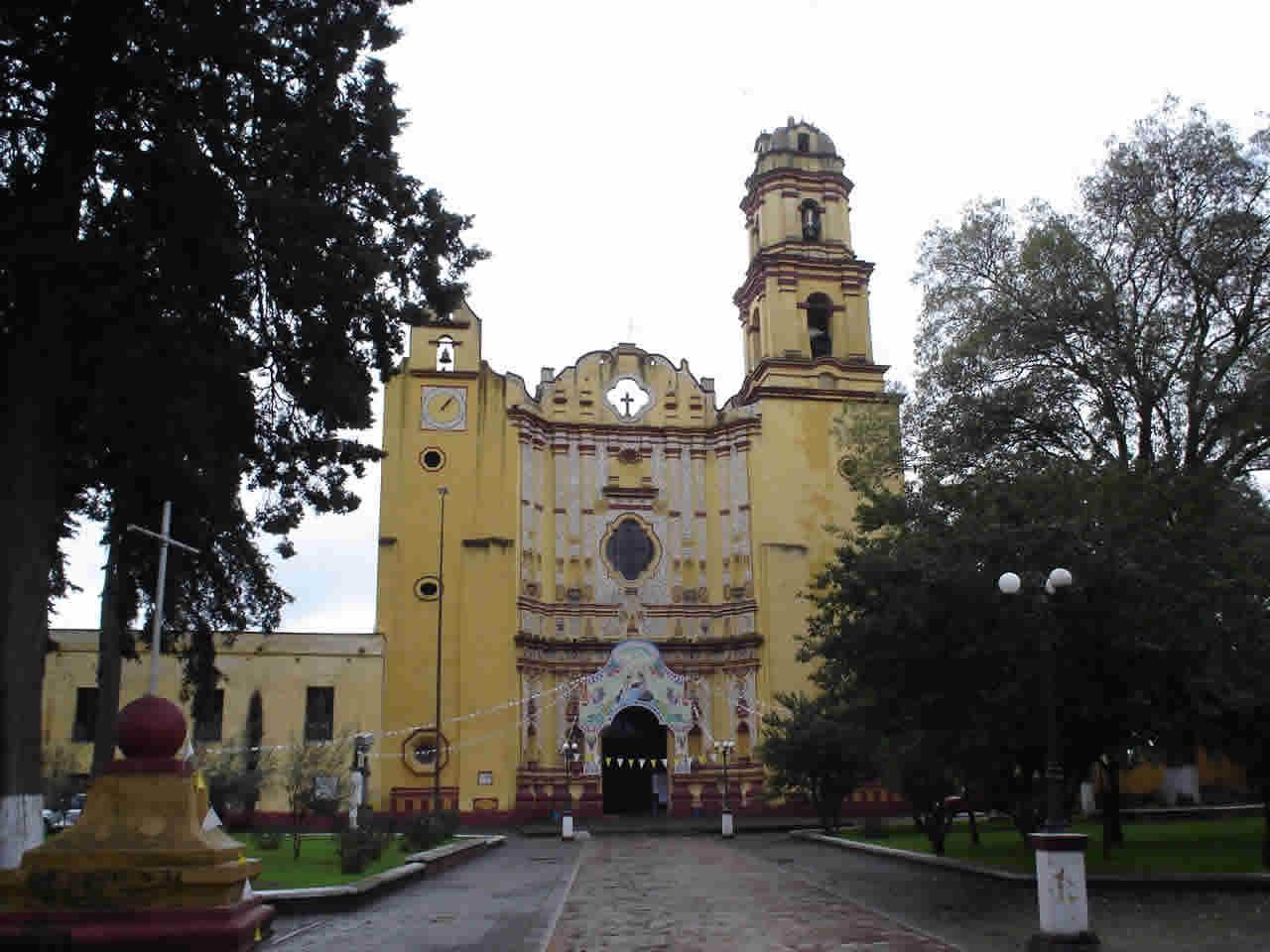 Metepec, Estado de México