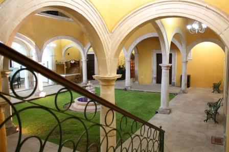 Museo de Historia y Arte Casa de los Gurza, Durango