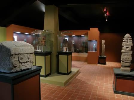 Museo Arqueológico, Estado de México