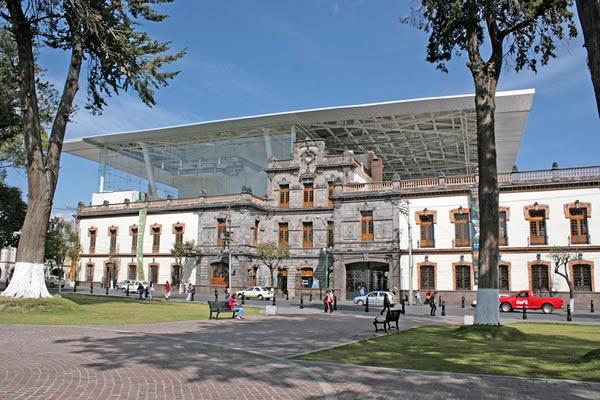 Museo de Ciencias e Industria, Estado de México