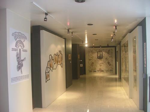 Museo de la Estampa, Estado de México