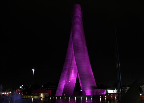 Museo Torres Bicentenario, Estado de México