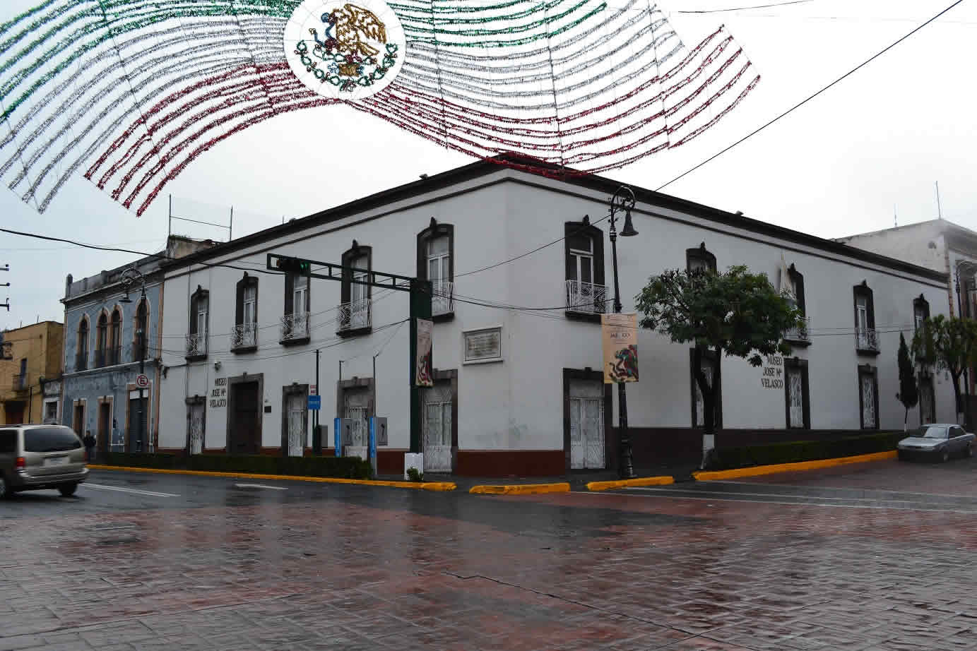 Museo José María Velasco, Estado de México