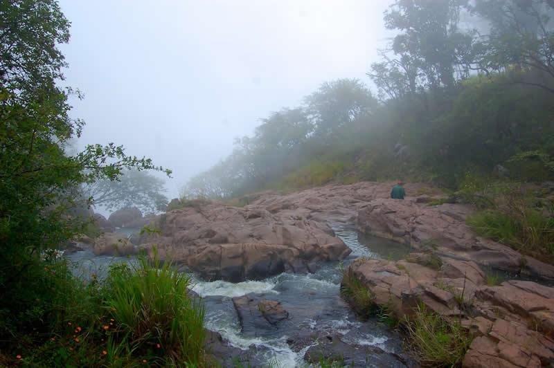 Parque Estatal Sierra de Nanchititla, Estado de México