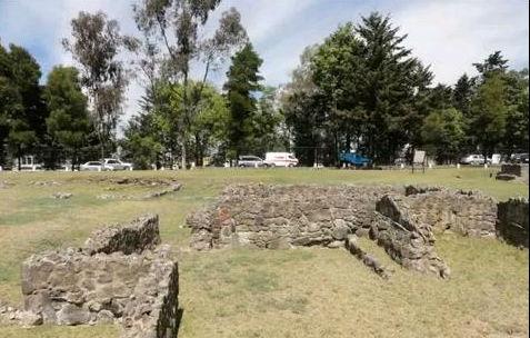 Ocoyoacac, Estado de México