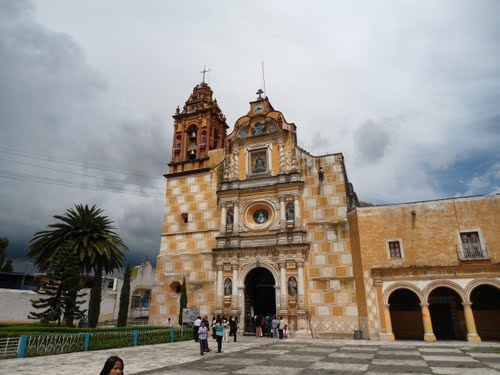 Ozumba, Estado de México