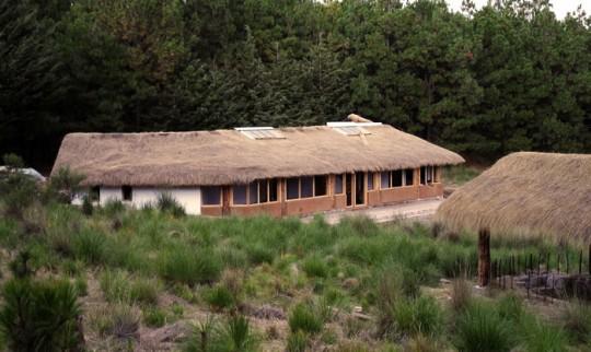Parque Ecológico Ejidal Cacalomacán, Estado de México